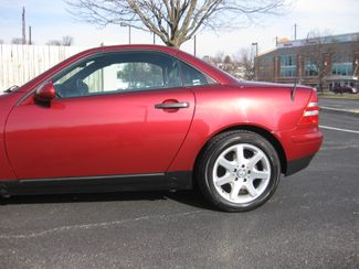 1999 Sold Mercedes-Benz SLK Conshohocken, Pennsylvania 16