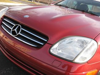1999 Sold Mercedes-Benz SLK Conshohocken, Pennsylvania 15