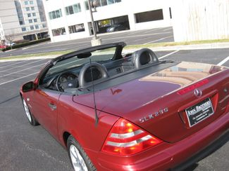 1999 Sold Mercedes-Benz SLK Conshohocken, Pennsylvania 19