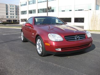1999 Sold Mercedes-Benz SLK Conshohocken, Pennsylvania 20