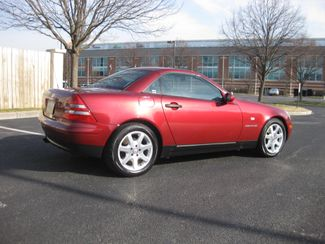 1999 Sold Mercedes-Benz SLK Conshohocken, Pennsylvania 23