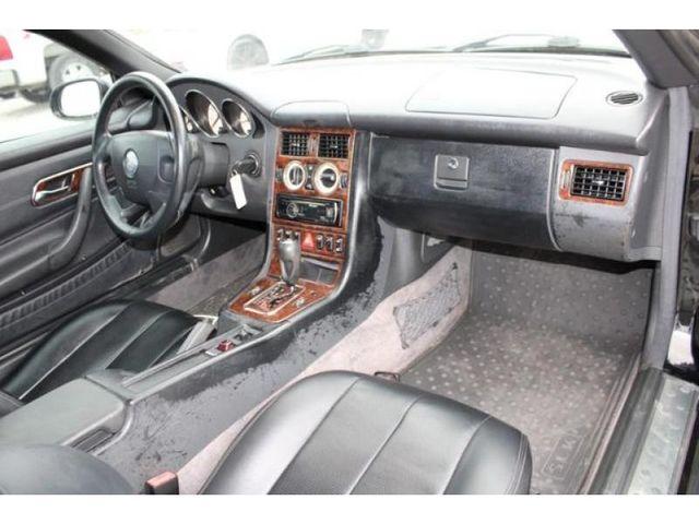1999 Mercedes-Benz SLK230 SLK230 in St. Louis, MO 63043