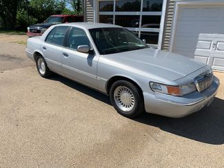 1999 Mercury Grand Marquis LS in Clinton, IA 52732