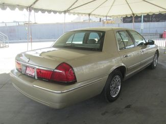 1999 Mercury Grand Marquis GS Gardena, California 2