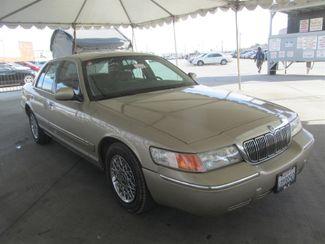 1999 Mercury Grand Marquis GS Gardena, California 3