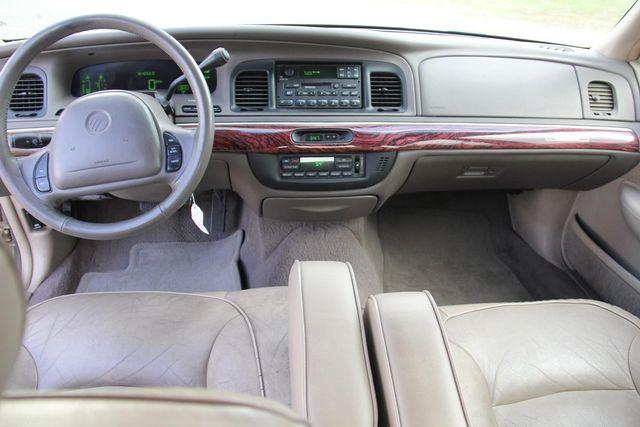 1999 Mercury Grand Marquis LS Santa Clarita, CA 7