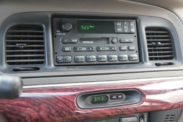 1999 Mercury Grand Marquis LS Santa Clarita, CA 18