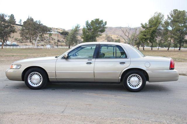 1999 Mercury Grand Marquis LS Santa Clarita, CA 11