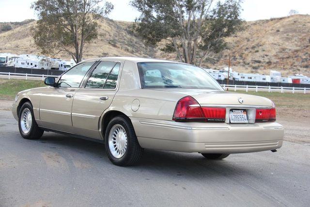 1999 Mercury Grand Marquis LS Santa Clarita, CA 5
