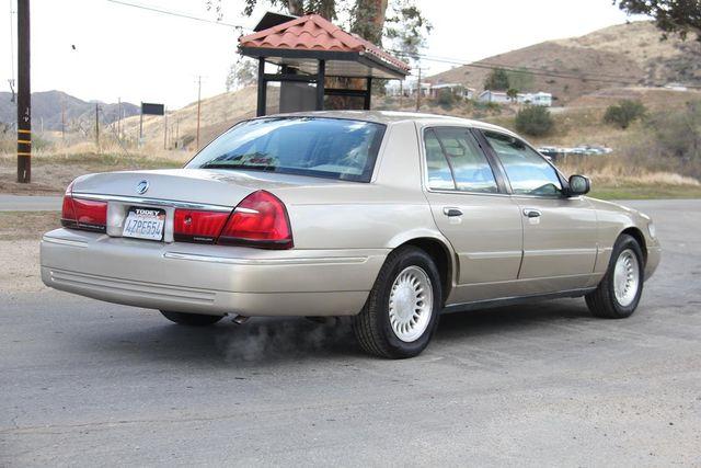 1999 Mercury Grand Marquis LS Santa Clarita, CA 6