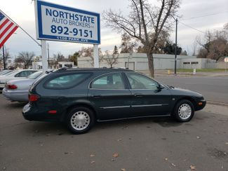 1999 Mercury Sable LS Chico, CA 1
