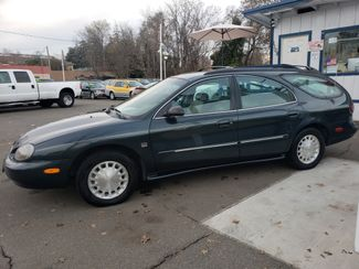1999 Mercury Sable LS Chico, CA 2