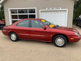 1999 Mercury Sable LS in Clinton, IA 52732