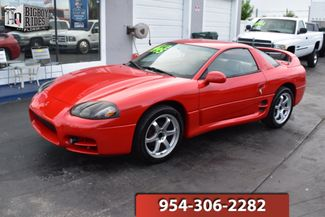 1999 Mitsubishi 3000GT BASE in FORT LAUDERDALE FL, 33309