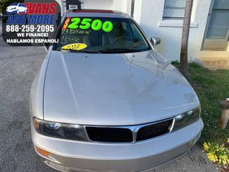 1999 Mitsubishi Diamante in West Palm Beach, FL 33415