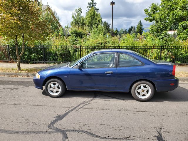 1999 Mitsubishi Mirage DE in Portland, OR 97230