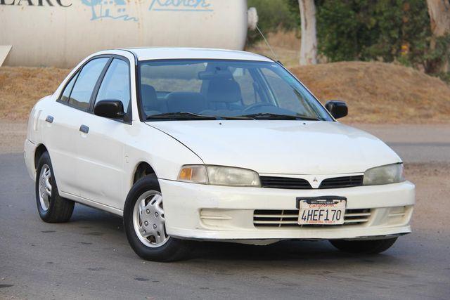 1999 Mitsubishi Mirage DE Santa Clarita, CA 3