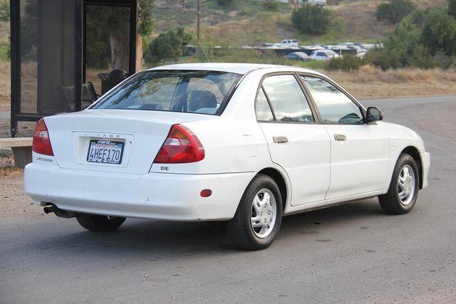 1999 Mitsubishi Mirage DE Santa Clarita, CA 6