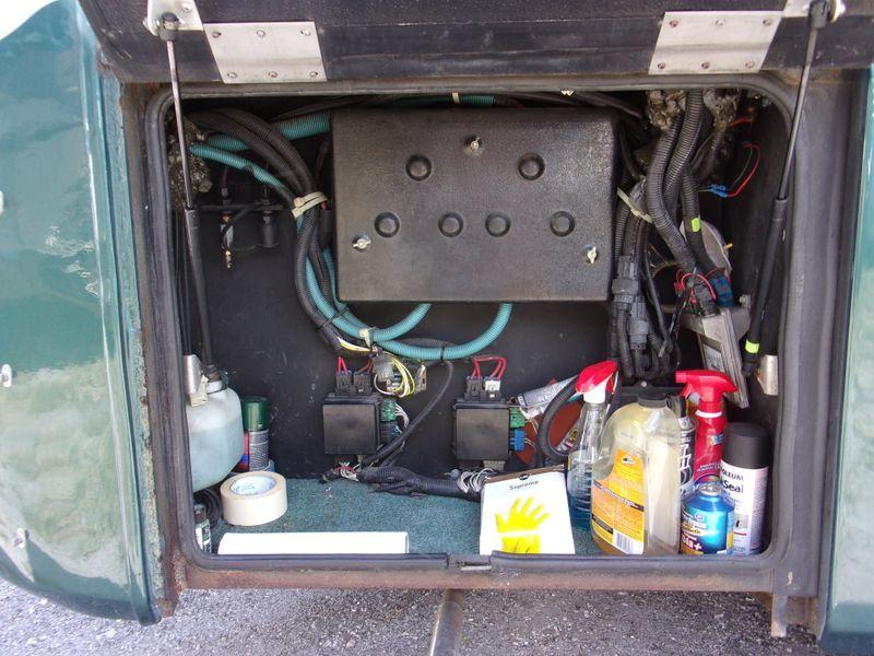 1999 Monaco Diplomat 275 cummins diesel  city FL  Manatee RV  in Palmetto, FL