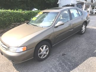 1999 Nissan Altima GXE Knoxville, Tennessee