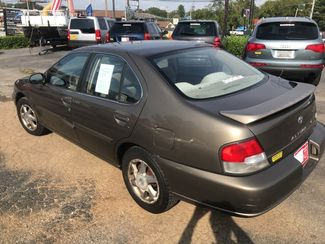 1999 Nissan Altima GXE Knoxville, Tennessee 11
