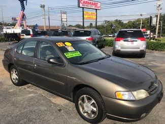 1999 Nissan Altima GXE Knoxville, Tennessee 12