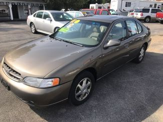 1999 Nissan Altima GXE Knoxville, Tennessee 14