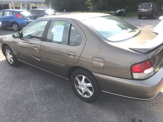 1999 Nissan Altima GXE Knoxville, Tennessee 15