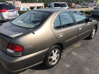 1999 Nissan Altima GXE Knoxville, Tennessee 17
