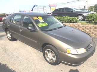 1999 Nissan Altima GXE Knoxville, Tennessee 2