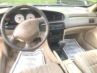 1999 Nissan Altima GXE Knoxville, Tennessee 22