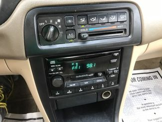 1999 Nissan Altima GXE Knoxville, Tennessee 25
