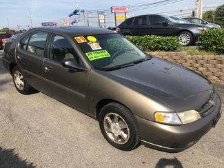 1999 Nissan Altima GXE Knoxville, Tennessee 3