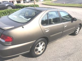 1999 Nissan Altima GXE Knoxville, Tennessee 5