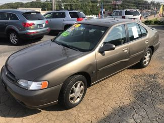 1999 Nissan Altima GXE Knoxville, Tennessee 8