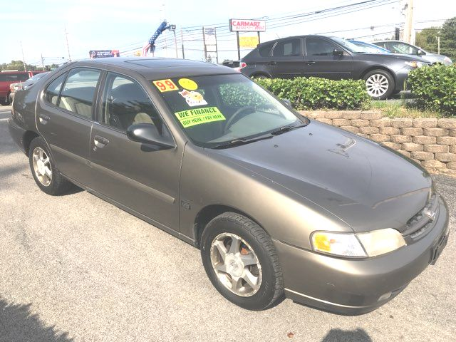 1999 Nissan-2 Owner!! Carfax Clean!! Altima-30 MPG LOW K GXE-189 YRS IN BUSINESS CARMARTSOUTH.COM