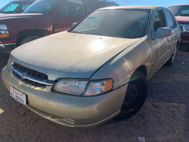 1999 Nissan Altima XE in Orland, CA 95963