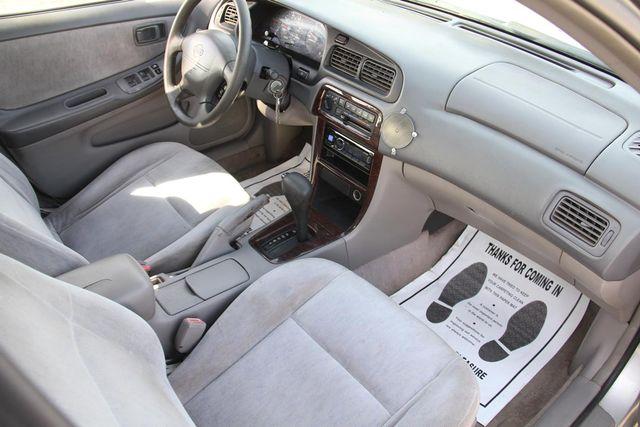1999 Nissan Altima GXE Santa Clarita, CA 9