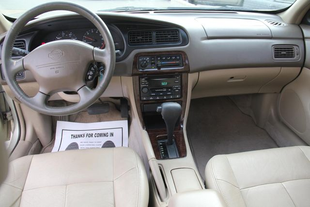 1999 Nissan Altima GLE Santa Clarita, CA 7