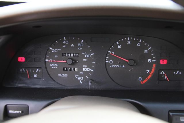 1999 Nissan Altima GLE Santa Clarita, CA 17