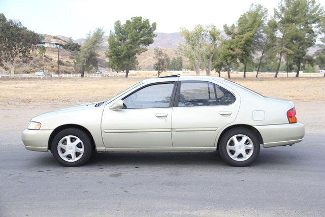 1999 Nissan Altima GLE Santa Clarita, CA 11