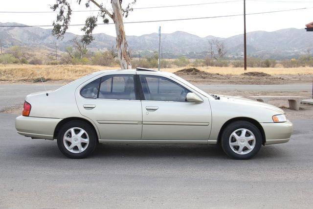 1999 Nissan Altima GLE Santa Clarita, CA 12