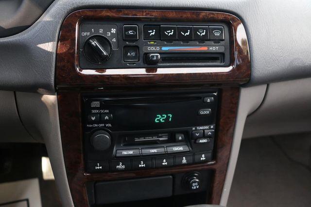 1999 Nissan Altima GXE Santa Clarita, CA 18