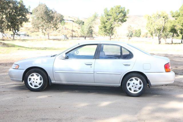 1999 Nissan Altima GXE Santa Clarita, CA 11