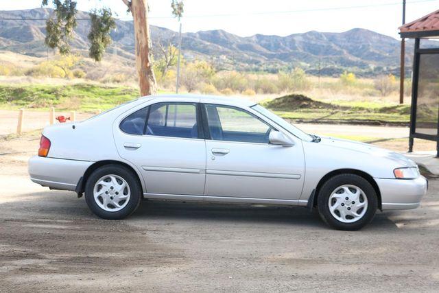1999 Nissan Altima GXE Santa Clarita, CA 12