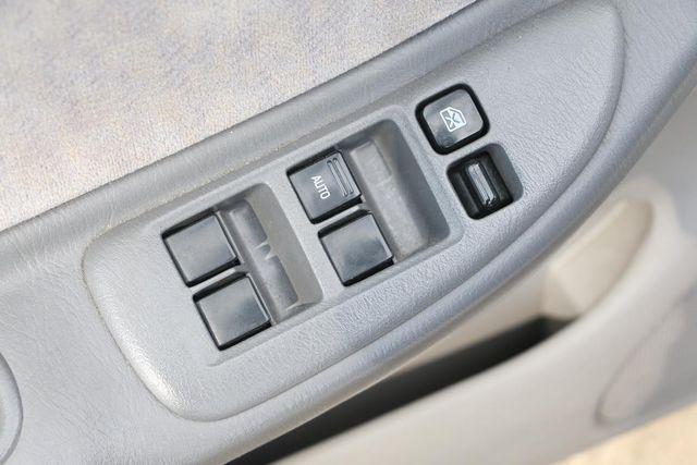 1999 Nissan Altima GXE Santa Clarita, CA 20