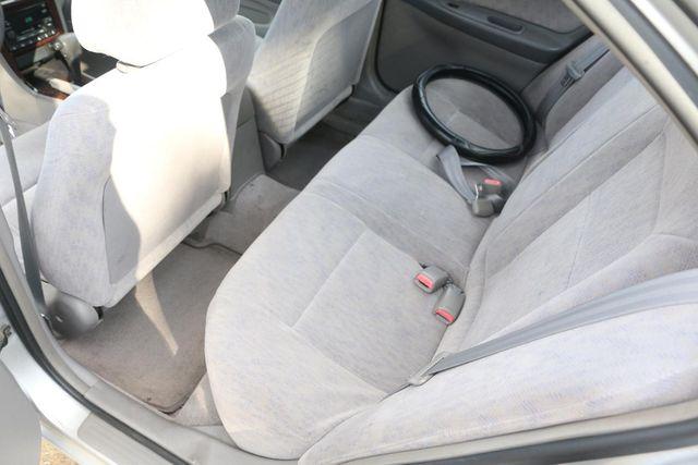 1999 Nissan Altima GXE Santa Clarita, CA 15