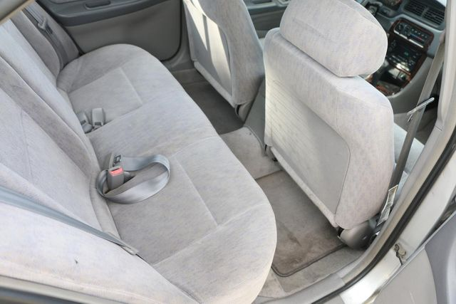 1999 Nissan Altima GXE Santa Clarita, CA 16
