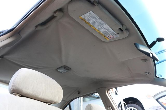 1999 Nissan Altima GXE Santa Clarita, CA 21