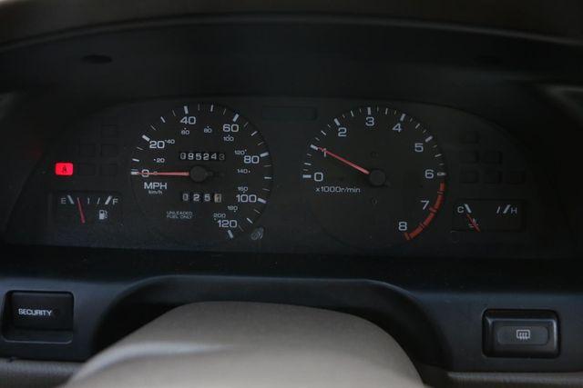 1999 Nissan Altima GXE Santa Clarita, CA 17